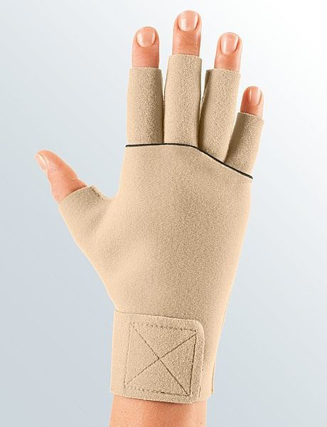 Medi Germany Circaid® Juxtafit® Essentials Glove Glove for compression therapy