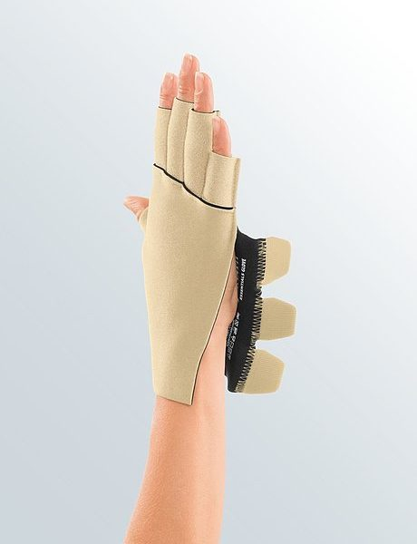 Medi Germany Circaid® Juxtafit® Essentials Open Palm Glove Glove for compression therapy