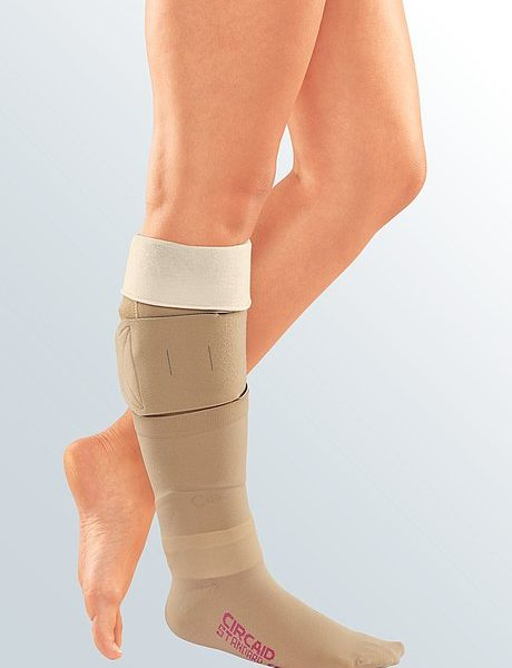 Medi Germany Circaid Juxtacures Compression Ulcer Recovery System