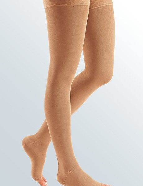 Medi Germany Mediven 550 leg Compression Stockings for Oedema up to Stage 3