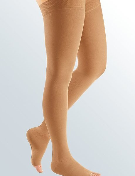 Medi Germany Mediven Sensoo Supple and Soft Compression Stockings