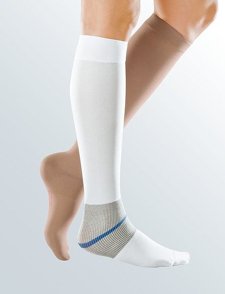 Medi Germany Mediven Ulcer Kit® Double Layer Compression Stocking With 40 Mmhg For The Treatment Of Venous Leg Ulcers