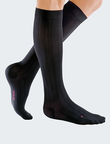Medi Mediven for Men Elegant Compression Socks for Men