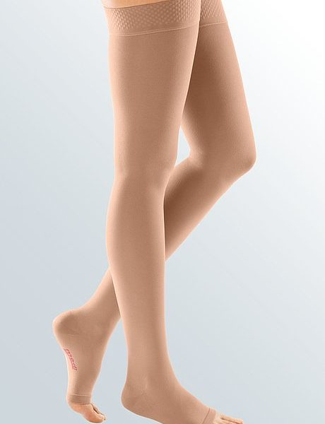Medi Mediven Forte Compression Stockings for Severe Venous Disorders