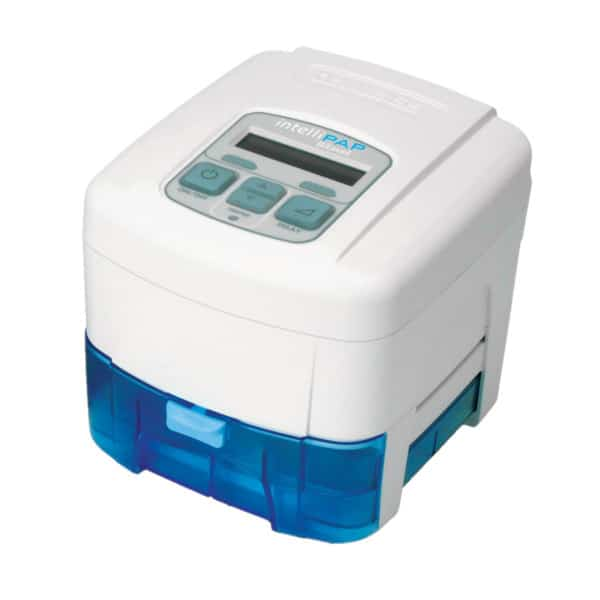 IntelliPAP Auto Adjusting Bi-Level w/Humidifier by DeVilbiss