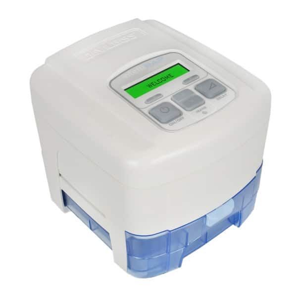 IntelliPAP Standard CPAP Machine with Humidifier by DeVilbiss Healthcare