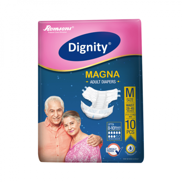 Dignity Magna Adult Diaper M