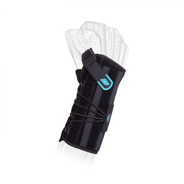 DonJoy Advantage Stabilizing Speed-Wrap Wrist