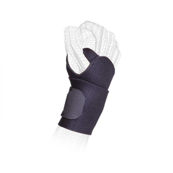 DonJoy Advantage Wrist Wrap
