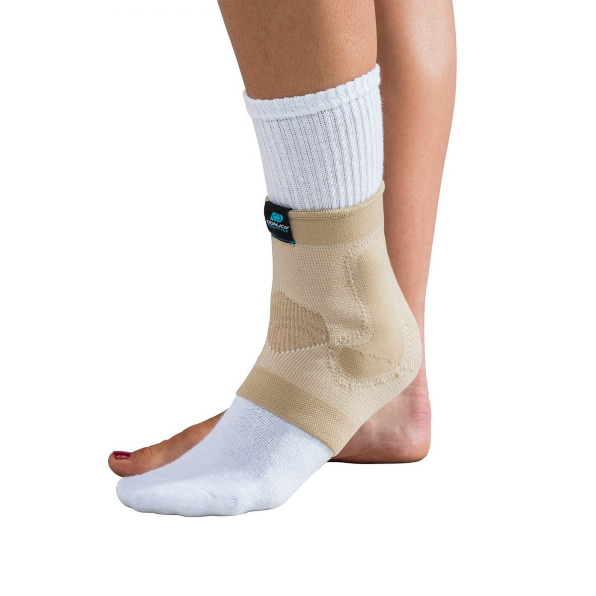DonJoy Advantage Deluxe Elastic Ankle
