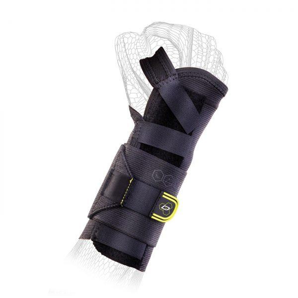 DonJoy Bionic Elastic Wrist Brace