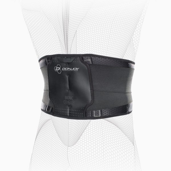 DonJoy Bionic Back Support