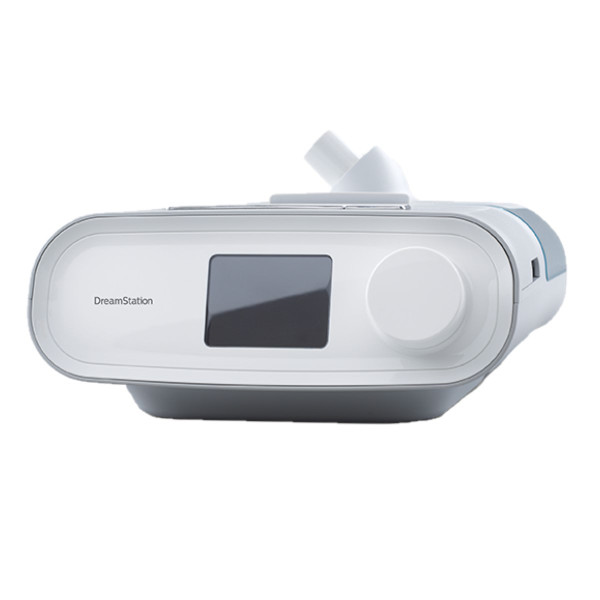 DreamStation Auto CPAP Machine with Heated Humidifier by Respironics