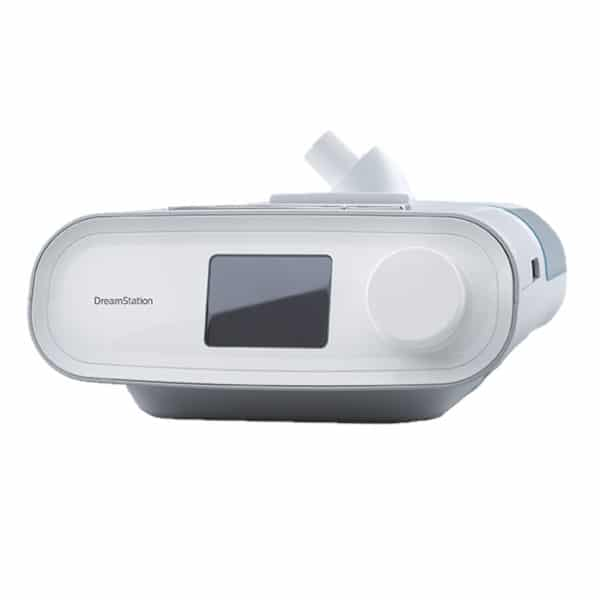 DreamStation BiPAP Pro with Heated Humidifier by Philips Respironics