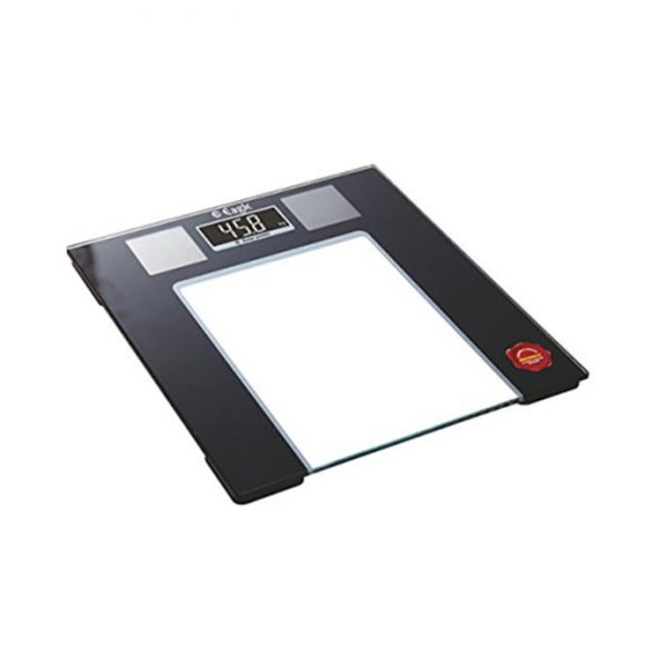 Eagle Electronic Solar Digital Personal Scale