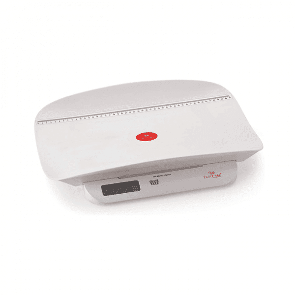 Easy Care EC 3402 Baby Weighing Scale White