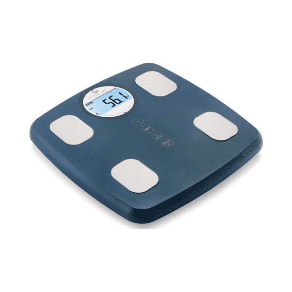 Easy Care EC 3411 Body Fat Monitor BMI Blue