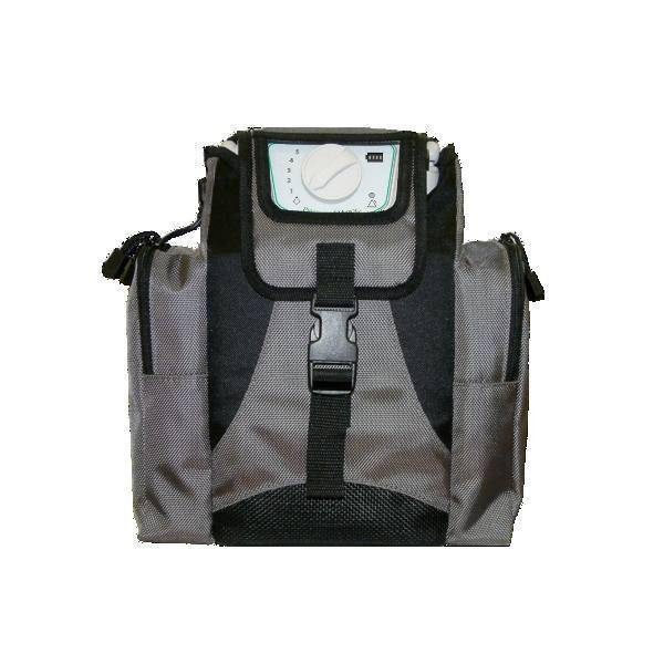 EasyPulse POC Back Pack Carry Bag by Precision Medical