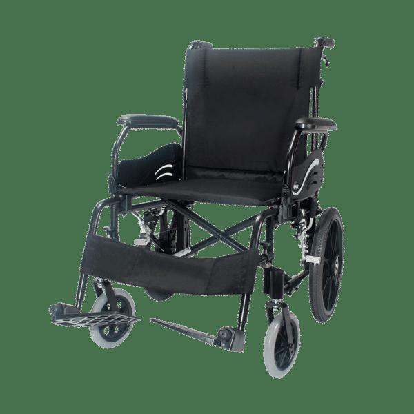 Karma ECON 800 (F16) Standard Aluminium Wheelchair