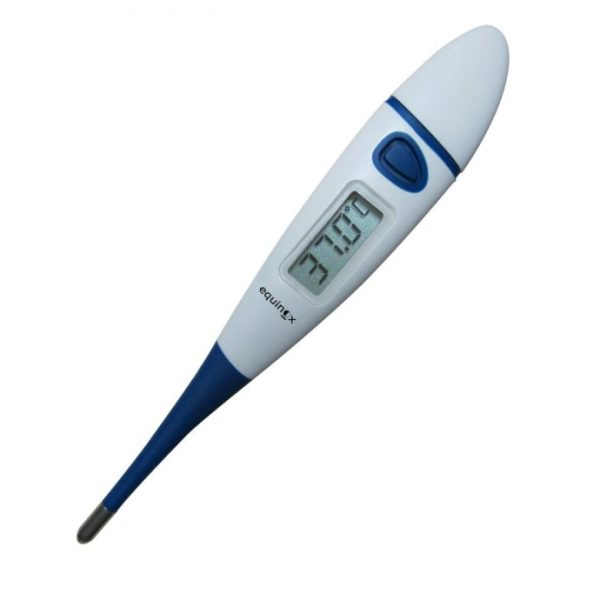 Equinox Digital Thermometer Flexi Tip EQ-DT-61
