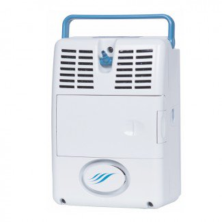 AirSep FreeStyle 3 Portable Concentrator AirSep FreeStyle 5 Portable Concentrator 1 Review(s) View Price AirSep Freestyle Backpack No Your Price: $49  List Price: $69 AirSep Freestyle Universal Power Supply No Your Price: $195  List Price: $195