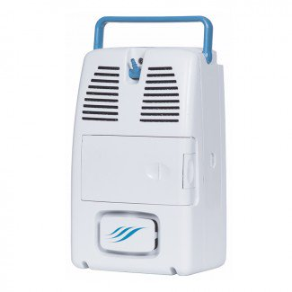 AirSep FreeStyle 5 Portable Concentrator AirSep FreeStyle 3 Portable Concentrator View Price AirSep Freestyle Backpack No  Your Price: $49  List Price: $69 AirSep External Battery No Your Price: $250  List Price: $325 AirSep External Battery and Charger No Your Price: $450  List Price: $549