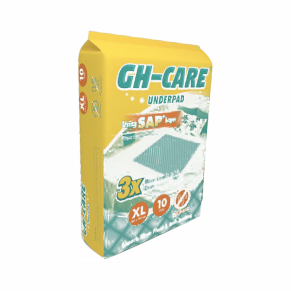 GH-CARE Underpads XL