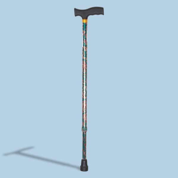 Mediva Single Walking Stick MHL 2016