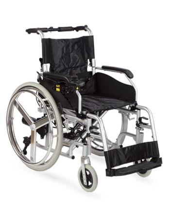 Schafer Escapade Motorized Outdoor Wheelchair (AL-63.33)