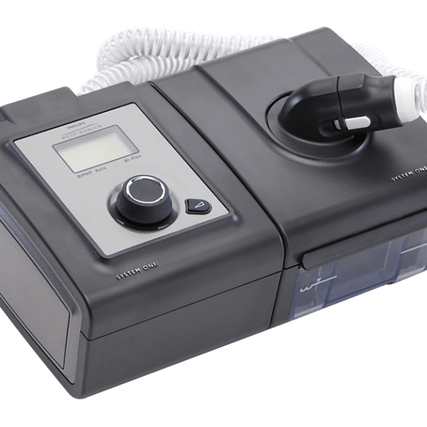 Philips Respironics BiPAP Auto with Bi-Flex Auto with Bi-Flex Machine