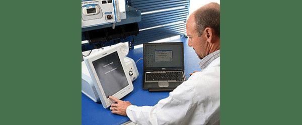 Philips Respironics Respi-Link Remote diagnostic system