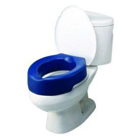 """Pedder Johnson Deluxe Padded raised Toilet Seat 4 """""""