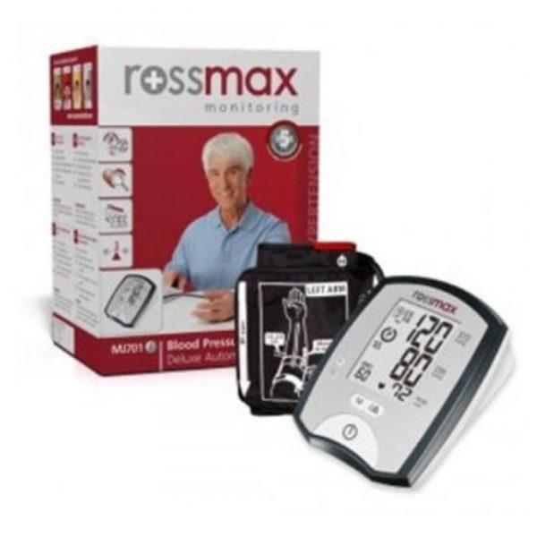 Rossmax MJ701F BP Monitor
