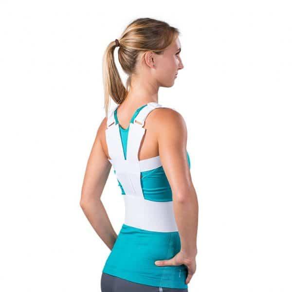 DonJoy Saunders Posture Sport Upper Back Support
