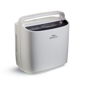 PR SimplyGo Portable Oxygen Concentrator - Certified Refurbished