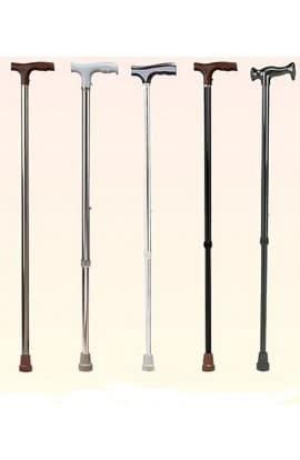 Med-e-Move Single Walking Stick