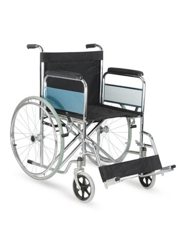 Schafer Robusto Bariatric Manual Wheelchair (AL-68.18BT)
