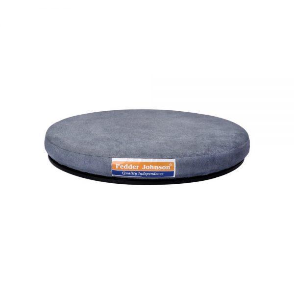 PEDDER JOHNSON SWIVEL SEAT (PLASTIC)