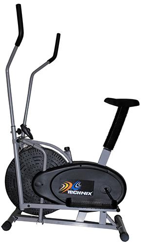 Technix ELLIPTICAL BIKE TE 536