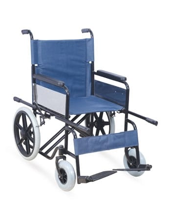 Schafer Medico Transport Manual Wheelchair (PC-65.15)