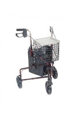 Med-e-Move Tri Rollator
