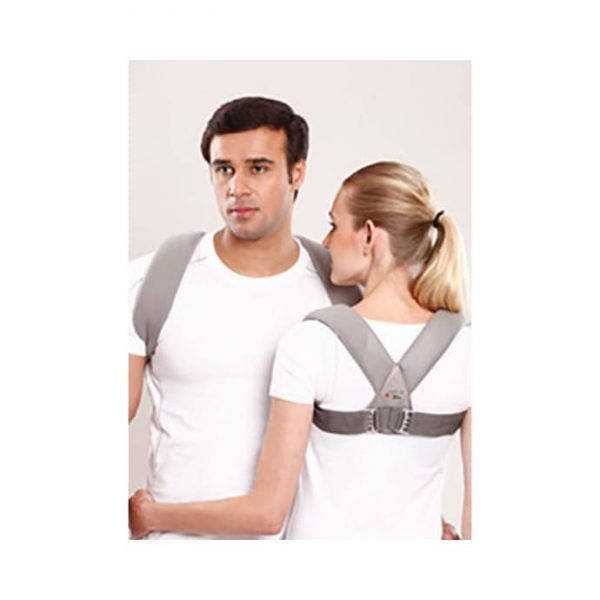 Tynor C-04 Clavicle Brace with Buckle S