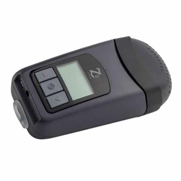 Z2 HDM Standard Travel CPAP Machine with Z-Breathe™