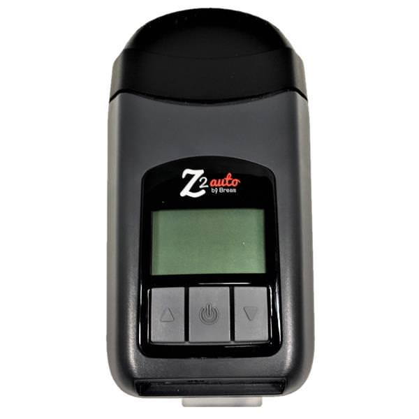 HDM Z2 Auto Travel CPAP Machine with Z-Breathe™