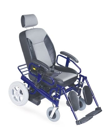Schafer Escapade Motorized Outdoor Wheelchair (AL-68.67)