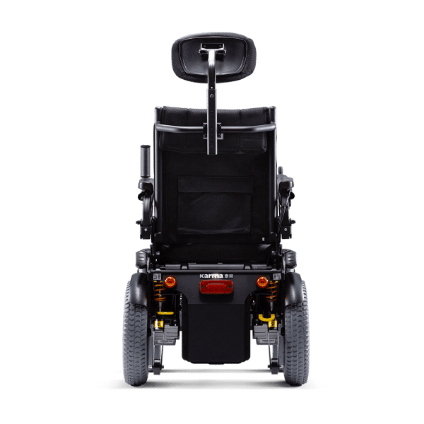 Karma Blazer Sling Motorized Rear Wheel Drive Wheelchair