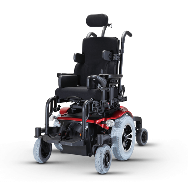 Karma Morgan KISS Power Tilt/Recline/Lift Power Wheelchair