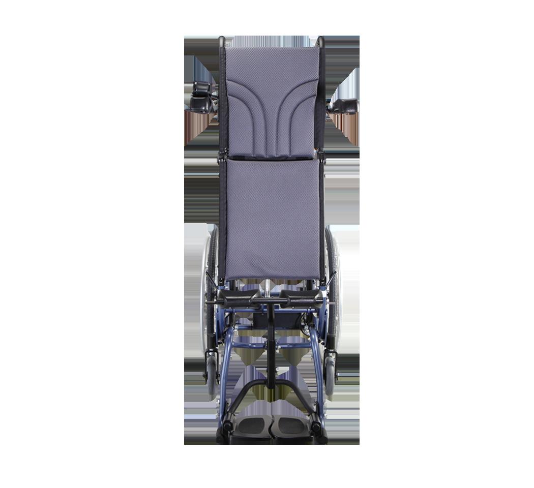 Karma SME Self Propelled Manual Standing Wheelchair