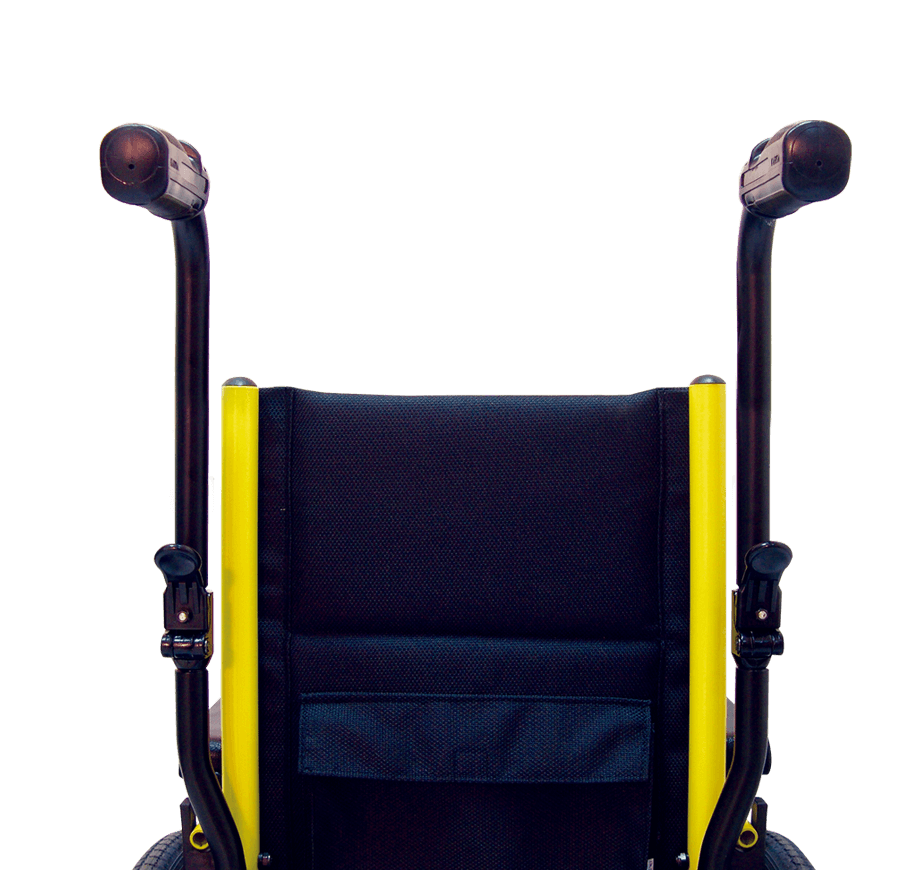 Karma KM-7520 Paediatric Manual Wheelchair