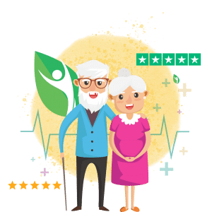 Customer 5 Star Ratings - ElderLiving
